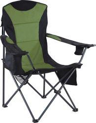 Outdoor Camping pliable en métal chaise de plage inclinables