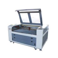 Laser-Scherblock-Maschine 1390 für Yeti-Cup-Kristall-Schuh-Leder