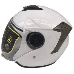 熱いデザインオートバイの販売のための開いた表面ヘルメット