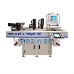 Dod Piezo Elektrische UV Industriële Inkjet Systeem van Af:drukken