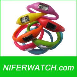 이온 실리콘 시계(NFSP001)