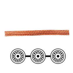 O pino 2 pino 3 pino 4 fio / cabo de áudio e vídeo