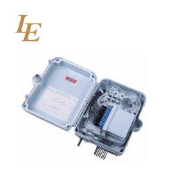 Scatola di distribuzione in fibra ottica, 16 core, scatola terminale FTTH