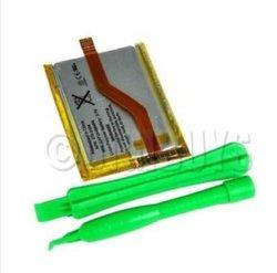 iPod-3のための電池