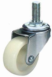 3 de duim Ingepaste (Witte) Gietmachine van het Meubilair van de Stam Nylon