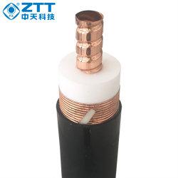 1 5/8 di cavo incapace di ritenere di Lsoh del conduttore esterno di rame liscio per tetra, Mpt1327, sistema senza fili di PDT