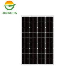 اللوحة الشمسية أحادية اللون صغيرة من الفئة A بقدرة 30 واط بقوة 35 واط وسعة 40 واط وقوة 45 واط 50 واط، 60 واط، 65 واط، سعر لوحة النظام الشمسي