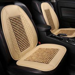 Древесина рельефная Auto Car-крышку валик клея из натурального дерева Cool обновление назад массажный коврик для подушки сиденья Comfort