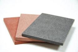 ファイバーのセメントのクラッディングのボードのパネルシート(建築材料)