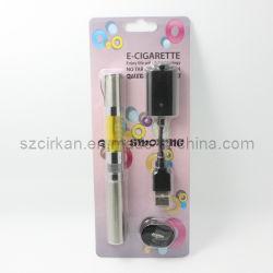 E-Zigarette, elektronische Zigarette Nf3b sondern Blasen-Karten-Gelb aus