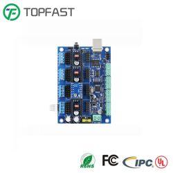 O conjunto PCB FR-4 Placa de circuito impresso de várias camadas de materiais