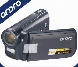 1920x1080および50xZoomのZ-50ビデオ・カメラ