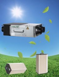 Жилом Enery восстановление, высокую эффективность аппарата ИВЛ (XHBQ-TP)