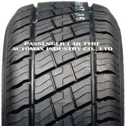 Le SUV Tire & 4X4 (transport de passagers de pneu pneu de voiture)