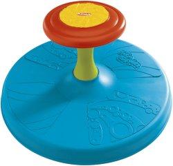 Favoris Sit 'n Jouet de spin pour les enfants