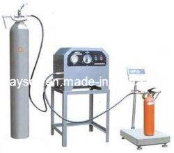 Het Vullen van het Brandblusapparaat van Co2 Machine (SI03-07D)