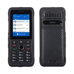 Baisse de 1,2 mètres Inrico robuste de talkie walkie Boby T310 Radio à deux voies de talkie-walkie POC
