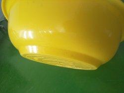 Moldeo por inyección de plástico personalizadas de productos del hogar menaje Lavabos de plástico