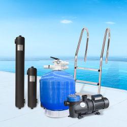 أفضل سعر مجموعة كاملة معدات حوض السباحة التجارية إكسسوارات حمام السباحة