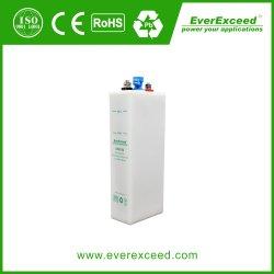 Batterij NiCd van de Aanvang van de Motor van de Spoorweg van de Waaier van de Plaat van de Zak van Spm van Everexceed de VoortbewegingsGenset 1.2V1000ah UPS