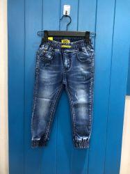 2020 novíssimo Jeans lavados para crianças