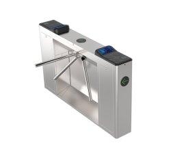 制御盤入口ゲート垂直 RFID 三脚カウンターターンスル