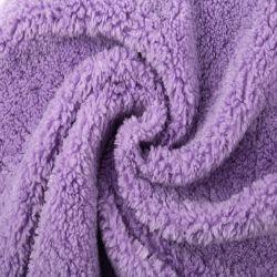 Lana Lamb tessuto di lana Winter Coat Sacchi e coperte preferito