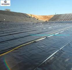 0.5mm wasserdichtes HDPE Geomembrane für Fisch-Teich-Zwischenlage