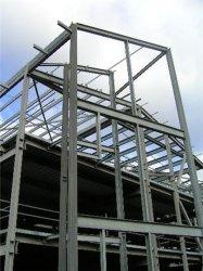 Stahlkonstruktion-Modell (SSB-004)