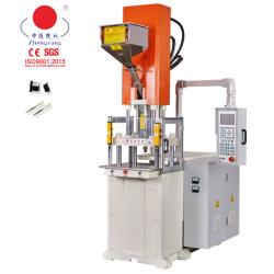 Raccord de tuyau en PVC Plastique verticale de la machinerie 45tonnes Machine de moulage par injection