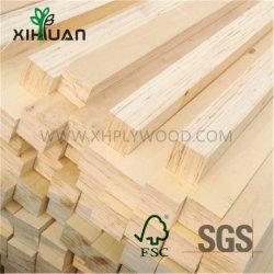 Pine/Conseil/emballage Poplar LVL LVL Conseil avec une bonne qualité