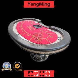 2 grãos de Upgrade de geração de Póquer Texas Casino Tabela (YM-TB013)