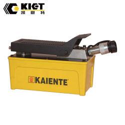Ultra Haute Pression pompe à pied hydraulique pneumatique