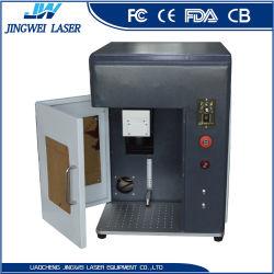 Entre máquina de marcação a laser de fibra de segurança para proteção dos olhos 20W