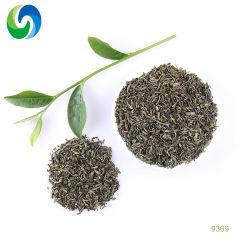 El precio barato Chunmee Té Verde 9369 hojas de té mayorista