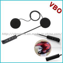 Draadloze Bluetooth 5.0 Hoofdtelefoon van de Vraag van de Hoofdtelefoon van de Helm van de Motorfiets Handsfree