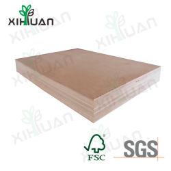 9mm/12mm/18mm bestes Qualitätsbirken-/-pappel-Kern-Handelsfurnierholz für Möbel