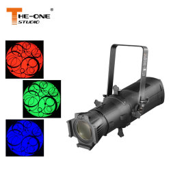 High-Quality 200W CRI > 90 Studio LED профиль этапе лампа