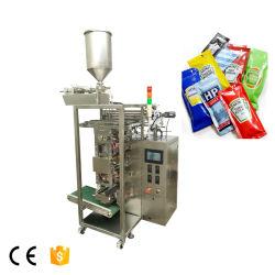 Multi Zeilen Wein-Wasser-Verpackungsmaschine der Quetschkissen-50ml