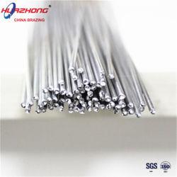 Copper-Aluminum присадочным металлом металлическим плавящимся электродом в среде защитного провода для сварки