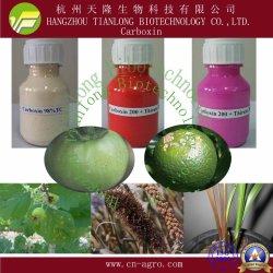 Carbossina (98%TC, 25%WP, 50%WP, 200EC) - fungicida