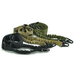 조정가능한 2개 점 전술상 군 Airsoft 육군 전자총 새총 무기 새총