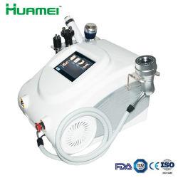 Зал небольшой Multi-Functional Huamei кавитация похудение система Hm-C600/C800 5 в 1 переносной вакуумные машины RF кавитации кавитацию тела похудение вакуум