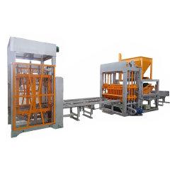 機械を作る販売のセメントのブロックのためのQt6-12 Hfb5150Aの煉瓦機械