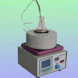 Control de temperatura programada (bucle de agitador magnético)