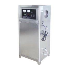 Multifunctional 50g/h gerador de ozônio com entrada de ar para Fazenda
