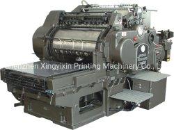 Hoc-770 de roterende Etiket Gebruikte Scherpe Machine van de Matrijs