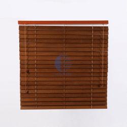 Últimas persianas de madera /Home Artículos de decoración