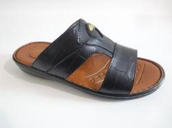 Hombre de PVC blando Dubai zapatillas para actividades de ocio al aire libre
