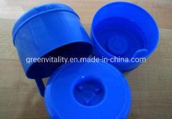 Cap 5 galones de plástico protectora de plástico molde, la parte superior del molde, molde de la tapa de embalaje de plástico